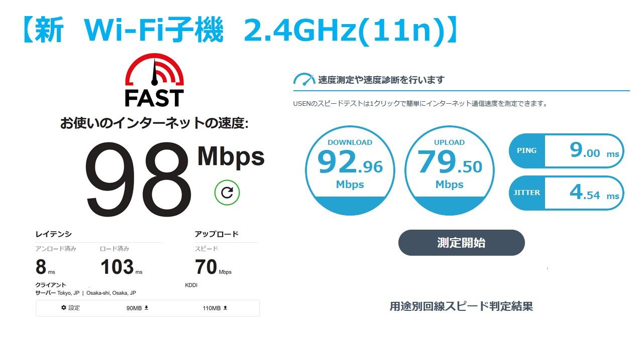 新WiFi子機-11n