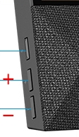 HP-Pavilion-27-FHD-音量ボタン